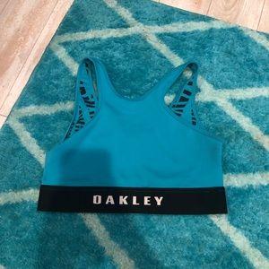 Oakley Sports bra